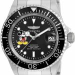 นาฬิกาผู้ชาย Invicta รุ่น INV22777 , Disney Limited Edition 40mm Automatic Men's Watch