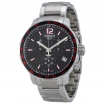 นาฬิกาผู้ชาย Tissot รุ่น T0954171105700, T-Sport Quickster Chronograph Quartz Men's Watch