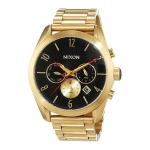 นาฬิกาผู้หญิง Nixon รุ่น A366510, Bullet Chrono, 42mm Women's Watch
