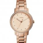 นาฬิกาผู้หญิง Fossil รุ่น ES4288, Neely Three-Hand