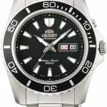 นาฬิกาผู้ชาย Orient รุ่น FEM75001BR, Mako XL Automatic 200m Divers
