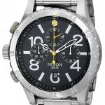 นาฬิกาผู้ชาย Nixon รุ่น A486000, 48-20 CHRONO