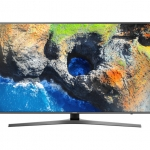"Samsung 50"" Smart 4K Ultra HD TV UA50MU6100K Series 6"