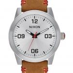 นาฬิกาผู้ชาย Nixon รุ่น A933747, G.I. Leather