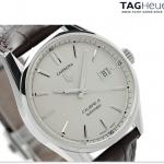 นาฬิกาผู้ชาย Tag Heuer รุ่น WAR211B.FC6181, CARRERA Calibre 5 Automatic Watch