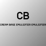 CB ครีมเบส 1 กิโลกรัม