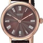 นาฬิกา ชาย-หญิง Orient รุ่น FER2K001T0, Soma Automatic