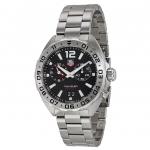 นาฬิกาผู้ชาย Tag Heuer รุ่น WAZ111A.BA0875, Formula 1 Black Dial Stainless Steel