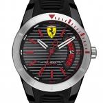 นาฬิกาผู้ชาย Ferrari รุ่น 0840014, RedRev T Junior