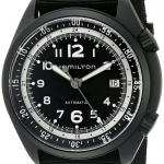 นาฬิกาผู้ชาย Hamilton รุ่น H80485835, Khaki Aviation Pilot Pioneer Automatic Men's Watch