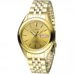 นาฬิกาผู้ชาย Seiko รุ่น SNKL28J1, Seiko 5 Automatic Japan Men's Watch
