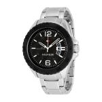 นาฬิกาผู้ชาย Tommy Hilfiger รุ่น 1791206, Cody Black Dial Men's Watch