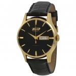 นาฬิกาผู้ชาย Tissot รุ่น T0194303605101, Visodate Automatic