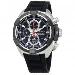 นาฬิกาผู้ชาย Seiko รุ่น SNAF39P3, Velatura Chronograph Alarm