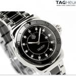 นาฬิกาผู้หญิง Tag Heuer รุ่น WAH1314.BA0867, FORMULA 1 Ceramic & Diamonds 200M