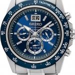 นาฬิกาผู้ชาย Seiko รุ่น SPC235P1, Lord Chronograph