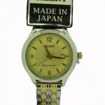 นาฬิกาผู้หญิง Orient รุ่น SSZ44003G0, Quartz Japan