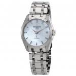 นาฬิกาผู้หญิง Tissot รุ่น T0352071111600, Couturier Automatic