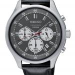 นาฬิกาผู้ชาย Seiko รุ่น SKS595P1, Chronograph Quartz