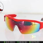 SS1 - TDF Red - แว่นตาจักรยาน LAZER