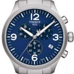 นาฬิกาผู้ชาย Tissot รุ่น T1166171104700, Chrono XL