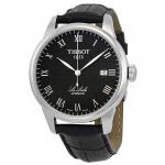 นาฬิกาผู้ชาย Tissot รุ่น T41142353, T-Classic Le Locle Automatic