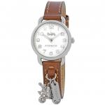 นาฬิกาผู้หญิง Coach รุ่น 14502815, Delancey