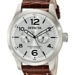 นาฬิกาผู้ชาย Invicta รุ่น INV0765, I-Force Quartz Multi-Function