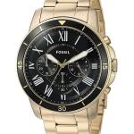 นาฬิกาผู้ชาย Fossil รุ่น FS5267, Grant Sport Chronograph