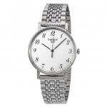นาฬิกา ชาย-หญิง Tissot รุ่น T1094101103200, T-Classic Everytime Medium Unisex