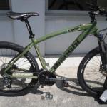จักรยานเสือภูเขา Bianchi รุ่น KUMA 27.2