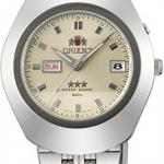 นาฬิกาผู้ชาย Orient รุ่น SEM70002CG, Classic Automatic