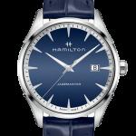 นาฬิกาผู้ชาย Hamilton รุ่น H32451641, Jazzmaster Quartz