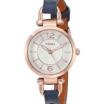 นาฬิกาผู้หญิง Fossil รุ่น ES4026, Georgia Mini Quartz Women's Watch