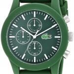 นาฬิกาผู้ชาย Lacoste รุ่น 2010822, 12.12 Chrono Men's Watch