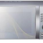 ไมโครเวฟ LG รุ่น MH6883BAK อุ่น+ย่าง ขนาด 28 ลิตร