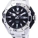 นาฬิกาผู้ชาย Seiko รุ่น SRP793K1, Seiko 5 Sports Automatic 24 Jewels