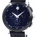 นาฬิกาผู้ชาย Movado รุ่น M0606545, Museum Sport Chronograph Swiss Quartz