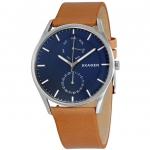 นาฬิกาผู้ชาย Skagen รุ่น SKW6369, Holst Multifunction Men's Watch
