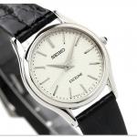 นาฬิกาผู้หญิง Seiko รุ่น SWDL209, Exceline Dia-Shield High Accuracy
