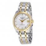 นาฬิกาผู้หญิง Tissot รุ่น T0352072203100, Couturier Powermatic 80