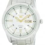 นาฬิกาผู้ชาย Seiko รุ่น SNKN11J1, Seiko 5 Automatic Japan Men's Watch