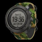 นาฬิกา ผู้ชาย - ผู้หญิง Suunto รุ่น SS023445000, Traverse Alpha Woodland Gps