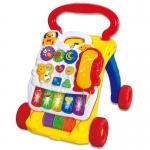 รถผลักเดินดนตรี Music Baby Walker