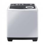 เครื่องซักผ้า 2 ถัง Samsung ขนาด 10.5 kg รุ่น WT13J7EY/XST