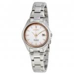 นาฬิกาผู้หญิง Citizen Eco-Drive รุ่น EW2410-54A, CHANDLER