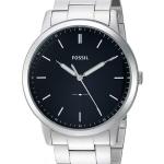 นาฬิกาผู้ชาย Fossil รุ่น FS5307, The Minimalist Slim Men's Watch