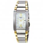 นาฬิกาผู้หญิง Tissot รุ่น T1053092211600, GENEROSI-T
