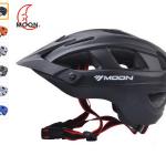 หมวกกันน็อคจักรยาน MOON HELMET รุ่น HB3-5