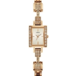 นาฬิกา Guess Model U0136L3, Guess Quartz Rose Gold Tone